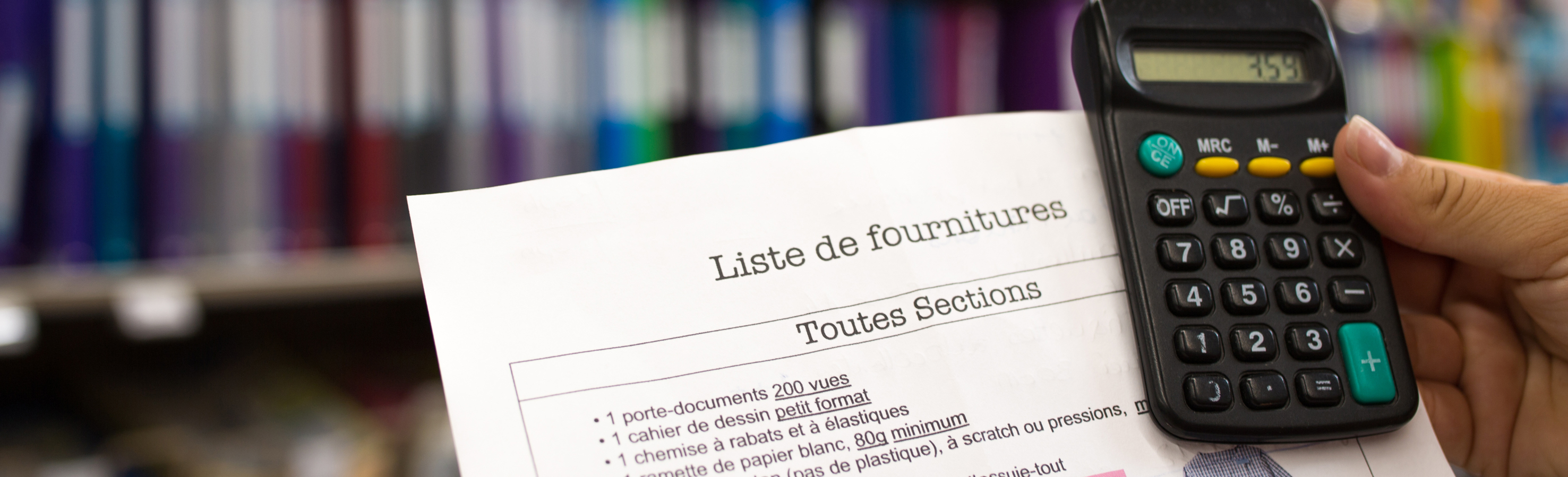 Allocation De Rentree Scolaire